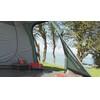 Outwell Earth 2 tent grijs/groen